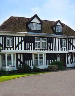 Marygreen Manor