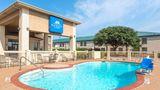 Americas Best Value Inn/Stes Fort Worth Pool