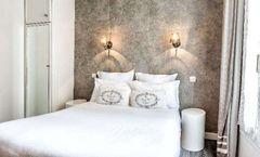 Hotel Atelier Montparnasse Paris