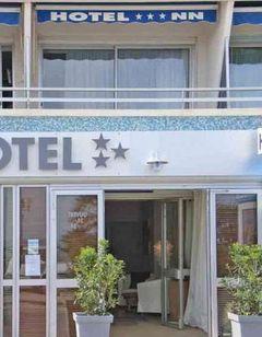 Le Brasilia Hotel