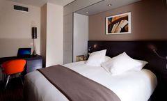 Privilege Appart-Hotel Clement Ader