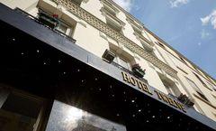 Hotel le Twelve