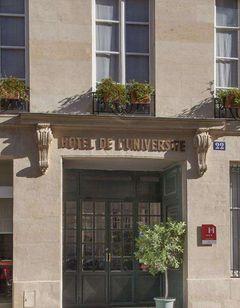 Universite Hotel