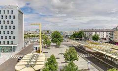 Brit Hotel Saint-Nazaire Center Gare