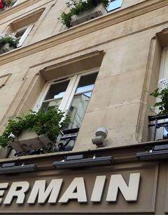 Hotel Central Saint Germain