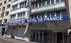 Hotel de France Brussels