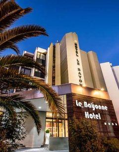 Le Bayonne Hotel and Spa