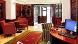 Royal Hotel Hull Lobby