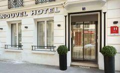 Nouvel Hotel Eiffel