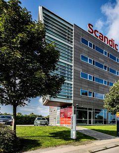 Scandic Sluseholmen
