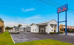 Motel 6 Alexandria South