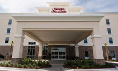 Hampton Inn & Suites Walterboro