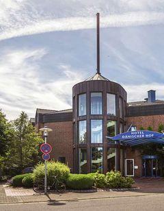 Daenischer Hof Altenholz by Tulip Inn