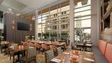 Hilton Garden Inn San Antonio Downtown Restaurant