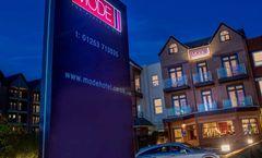 Mode Hotel Lytham St. Annes