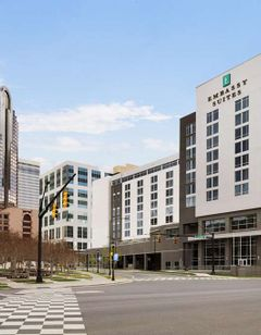Embassy Suites by Hilton Uptown