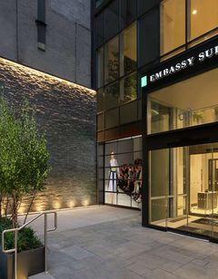 Embassy Suites Manhattan Times Square