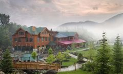 The Whiteface Lodge Resort & Spa