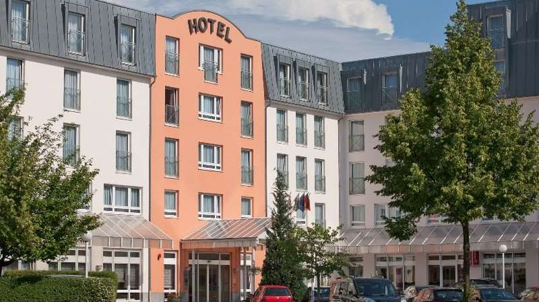 """ACHAT Hotel Zwickau Exterior. Images powered by <a href=""""http://web.iceportal.com"""" target=""""_blank"""" rel=""""noopener"""">Ice Portal</a>."""