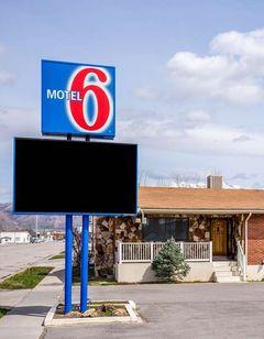 Motel 6 Tremonton