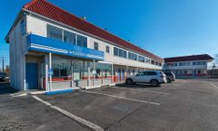 Motel 6 Frackville