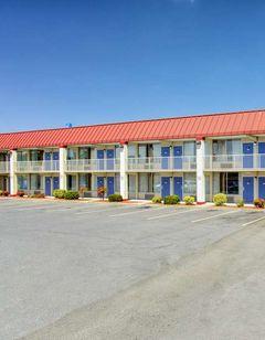 Motel 6 Mt Jackson - Shenandoah