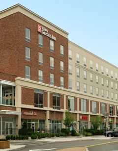 Hilton Garden Inn Westchester