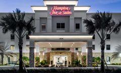 Hampton Inn & Suites Palm Bay Road