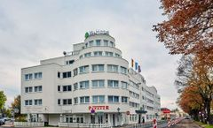 H Plus Hotel Darmstadt