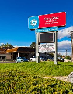 SureStay Plus Reno Airport