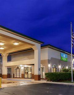 SureStay Hotel Sonora