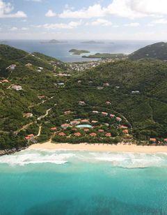 Wyndham Tortola BVI Lambert Beach Resort