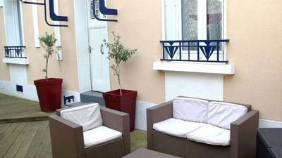 Hotel Akena City Limoges
