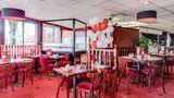 Brit Hotel Grenoble Liberation Restaurant
