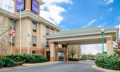 Sleep Inn & Suites East Chase