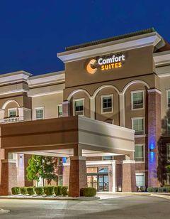 Comfort Suites West Memphis