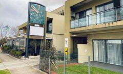 Quality Hotel Bayside Geelong