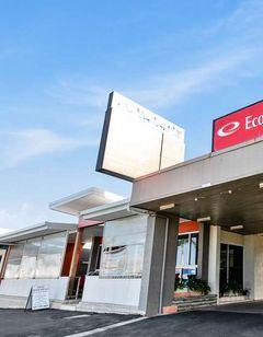 Econo Lodge Rusty's