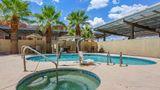 Comfort Inn & Suites Pool
