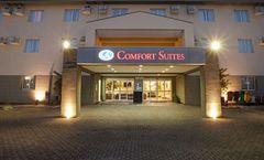 Comfort Suites Campinas