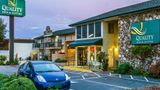 Quality Inn & Suites Silicon Valley Exterior