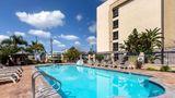 Comfort Inn Anaheim  Resort Pool
