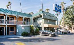 Rodeway Inn Hollywood
