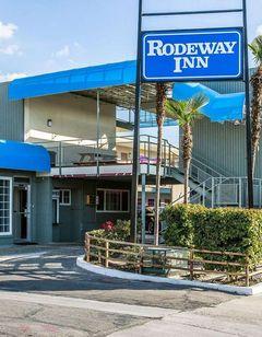 Rodeway Inn Hanford