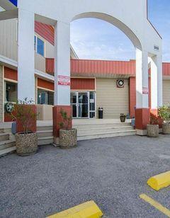 Econo Lodge Fort St John