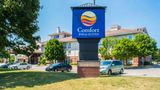 Comfort Inn & Suites Exterior
