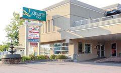 Quality Inn Mont-Laurier