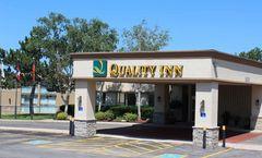 Quality Inn, Owen Sound