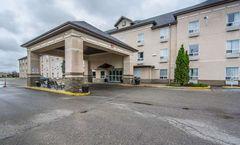 Quality Inn & Suites Yorkton
