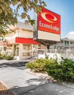 Econo Lodge Downtown
